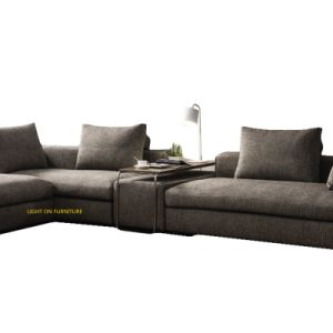 Sofa Furniture Produce by China Sofa Factory (F9198) pictures & photos