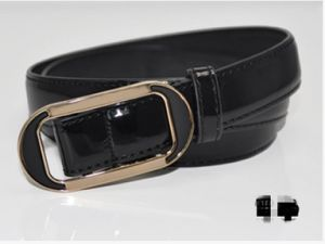 Latest Fashion Women Leather Belt pictures & photos