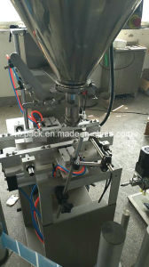 Automatic Powder Filling Machine/Powder Filler From China pictures & photos
