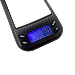 Mini mobile Phone Shape Digital Jewelry Scale pictures & photos