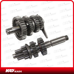 Transmission Set Motorcycle Parts for CD110 pictures & photos
