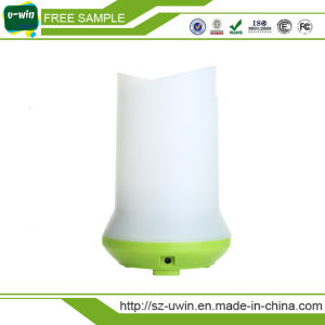 Mist with Colorful LED Light Aroma Ultrasonic Diffuser Aromatherapy Machine pictures & photos