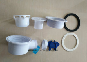 Shower Tray Drainer, Waste Valve, Waste Drainer, pictures & photos
