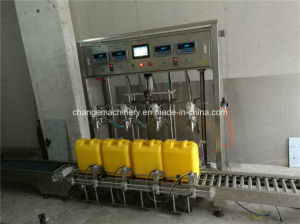 Top Quality Auto Weighting and Filling Machine for Various Liquid pictures & photos