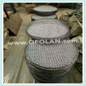 Nickel Wire Mesh for Laboratory Research pictures & photos
