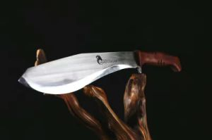 Handmade Swords Handmade Hacking Knife Kd020 pictures & photos
