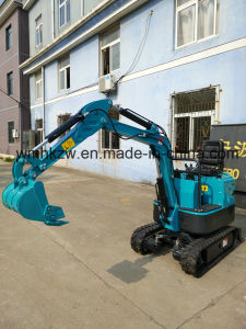 0.8t Mini Excavator Price for Sale pictures & photos