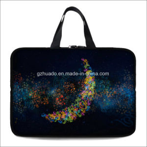 Handle Laptop Bag Tablet Sleeve Case PC Handbag 13.3 14.4 15.6 Inch Computer Notebook Cover Sleeve pictures & photos