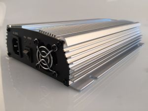 Gti-1000W-18V/36V-110V-B 10.8-28VDC Input 110VAC Solar on Grid Tie Inverter pictures & photos