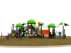 New Jungle Adventure Series Multiple Yard/School Park//Restaurant Playgr pictures & photos
