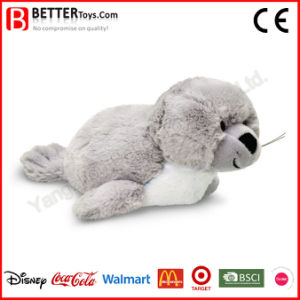 Super Soft Plush Stuffed Sea Animal Seal for Baby Kids pictures & photos