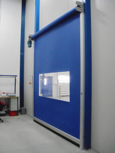High Speed Premium Roller Shutter Door pictures & photos