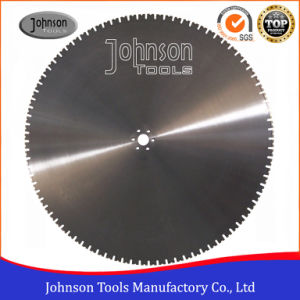 1400mm Diamond Saw Blades for Reinforced Concrete Cutting pictures & photos