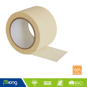 72mm Width Rubber Base Masking Tape pictures & photos
