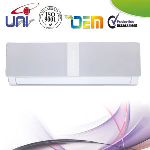 Hot Selling Elegant Design Cheap Wall Mouted Air Conditioner pictures & photos