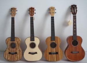 Aiersi Tenor Ukulele Musical Instruments Wholesale Guitars pictures & photos