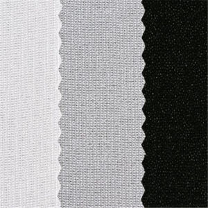 100 Polyester Woven Interlining Warp Knitted Interlining Warp Knitted Woven Interlining pictures & photos