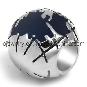 Travelling Memorial Jewelry Globe Charm Bead pictures & photos