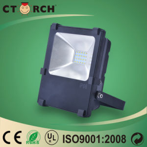 Ctorch 10W SMD Outsides LED Lighting IP66 LED Flood Light pictures & photos