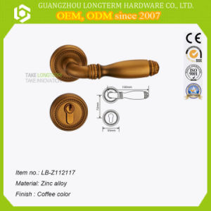 Deadbolt Locks on Exterior Doors Hardware pictures & photos