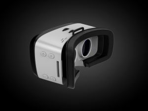 Top Quality Virtual Reality Headset 3D Glasses Vr Box pictures & photos
