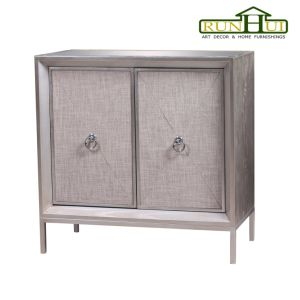 Home Decoration Antique 3-Drawer Linen Chest pictures & photos