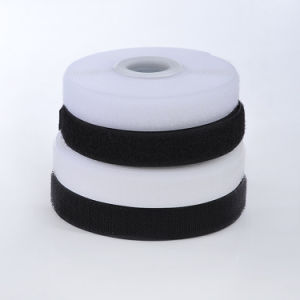 25mm Hook and Loop Fastener Tape pictures & photos