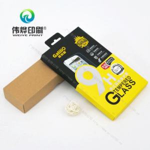 Hot Selling Fashion Design High Quality Pinting Rigid Paper Packaging Box (Mobile Electronics) pictures & photos