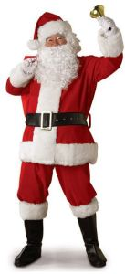 Christmas Santa Claus Cos Play Unif Christmas Show Lingerie pictures & photos