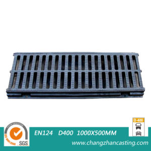 D400 BS En124 Medium Duty Ductile Iron Gully Gratings pictures & photos