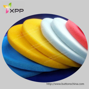 Dyable Quality Nylon Hook & Loop Tape Hook and Loop pictures & photos