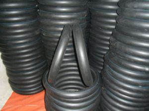 Natural Inner Tube (2.50/2.75-17, 250/275-18, 300-17, 300-18) pictures & photos
