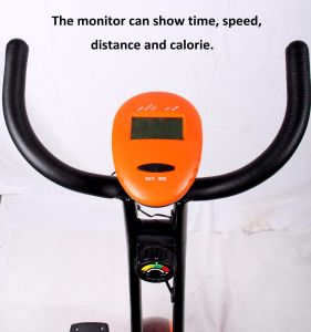 High Quality Home Fitness Equipment/Exercise Bike for Sale pictures & photos