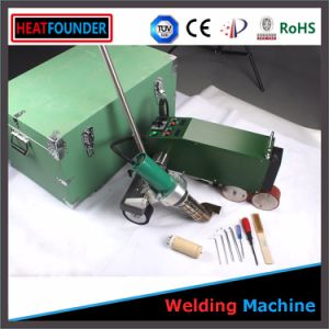 Machine for Welding PVC Window pictures & photos