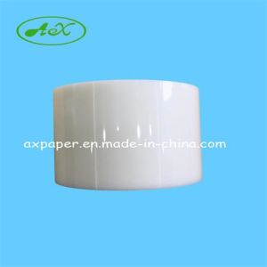 HDPE Plastic Core for Sellotape pictures & photos