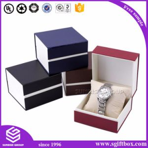 High-End Custom Display Box for Packaging Watch pictures & photos