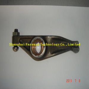 Wartsila Ud30V16/Bzshr V16 Spare Parts: Inlet/Exhaust/Intake Rocker Arm pictures & photos