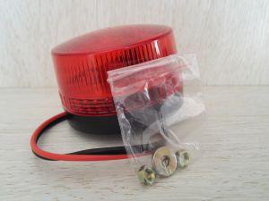 LED Revolving Rotary Strobe Warning Flashing Siren Alarm Light Lamp pictures & photos
