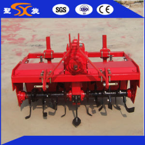 Best Tractor Mounted Agricultural Rotary/Cultivator/Tiller Ridging Trencher with Best Price pictures & photos