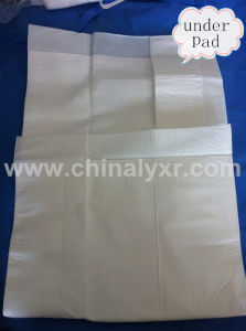 Under Pads with PP Nonwoven Fabric pictures & photos