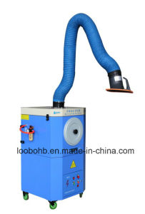 High Quality Industrial Welding Air Cleaner Fume Exhauster for Welding Workshop (LB-JZD) pictures & photos