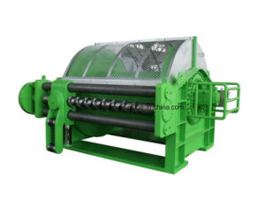 INI 200kn 20 Ton Mooring Winch pictures & photos
