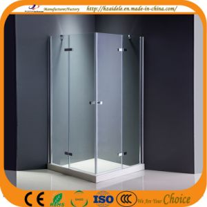 Cheap Luxury Glass Shower Enclosure Square pictures & photos