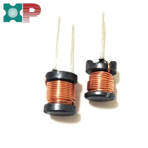 Axial Color Code Inductor/Leaded Inductor/RoHS Complicate pictures & photos