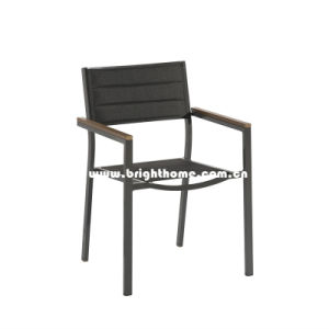 Low Price Outdoor Textilene Chair pictures & photos