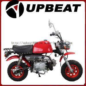 Upbeat Motorcycle Red Monkey Bike pictures & photos