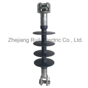 11kv Polymer Suspension Insulator (socket-clevis) pictures & photos