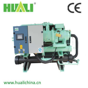 Industrial Water Chiller Screw Compressor Chillers # pictures & photos