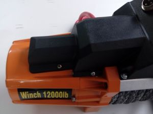 New&Improved Waterproof Winches pictures & photos