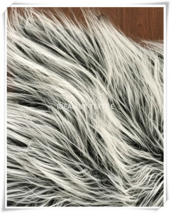 Long Pile Fake Fur /Faux Fur for Garment pictures & photos